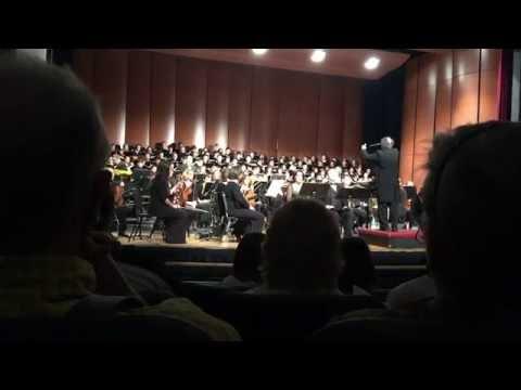 Carmina Burana- NH Philharmonic