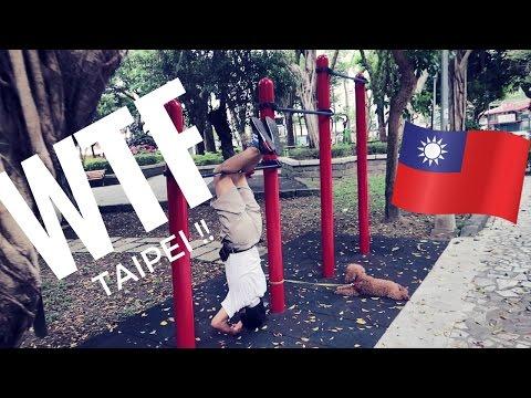 9 WEIRD things about Taiwain (Taipei) - RLBT