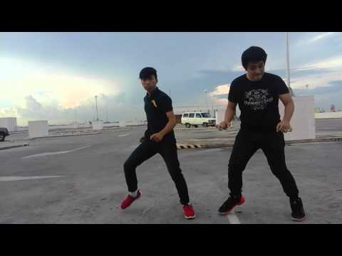 CLASSIC - MKTO (Ryan Dance Cover) Jayden Rodrigues Choreographies