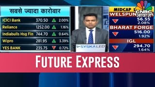 Future Express   6th March 2019