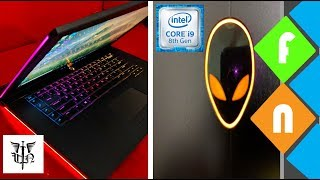 Alienware 15 R4 Review (Intel Core i9) - Here