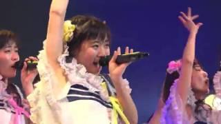 映画「聖ゾンビ女学院」主題歌で2017年4月26日にキングレコードからメジ...