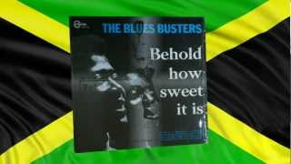 Behold - The Blues Busters