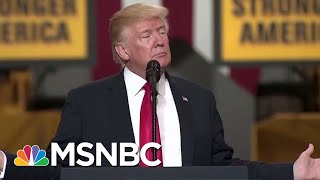 Chris Hayes: Roseanne Barr Reflects A Chunk Of The President Donald Trump Base | All In | MSNBC
