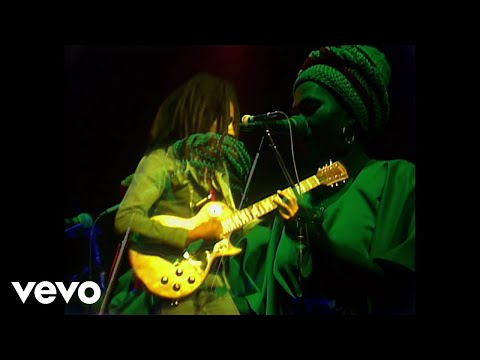 Bob Marley & The Wailers - Trenchtown Rock (Live At The Rainbow 4th June 1977)