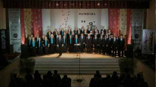 Cantate Domino - Salt Lake Vocal Artists