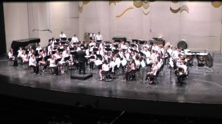 The White Rose March - IU Summer Music Clinic Cream Band