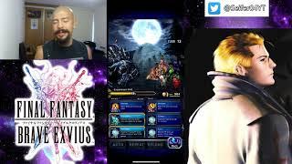 Final Fantasy Brave Exvius - Ignacio bonus stage - FFBE - GL