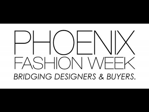 Phoenix Fashion Week 2015 Behind the Scenes Event Photography