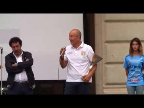 Presentazione Ufficiale Rugby San Donà 2013/2014