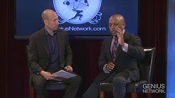 Daymond John on Success, Investing, Staying Hungry | Genius Network