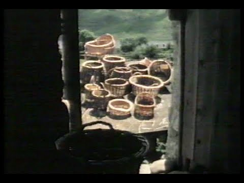 Patterns: The Basketmakers of Lough Nafooey