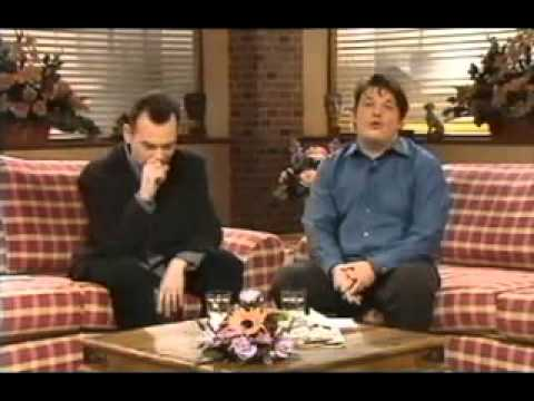 THIS MORNING WITH RICHARD NOT JUDY SERIES TWO, SHOW TWO - BROADCAST 28th March 1999