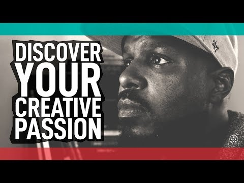 6 Ways I Discovered My Creative Passion // Jewel Drop of the Day #12