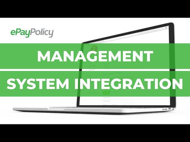 MANAGEMENT SYSTEM INTEGRATION
