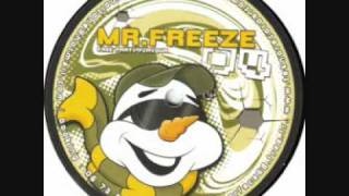 Interface 68 & Spud -Mr.Freeze 04-