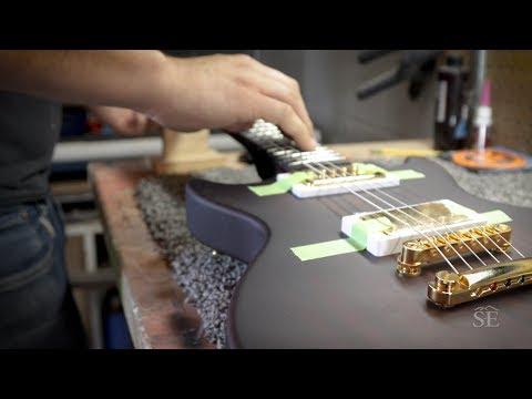 Ogden's Radical Guitar Maker