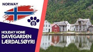 Visit norwegian north & Lærdal & Lærdalsøyr & Sogne Fjord & Norway travel vlog (Norge Scandinavia)