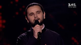 Oleksandr Klymenko - Mamyna lyubov - The Final|The Voice of Ukraine - season 7