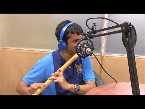 Spotlight   Episode 5   Breathless   Shankar Mahadevan   Flute Cover  IIT Delhi