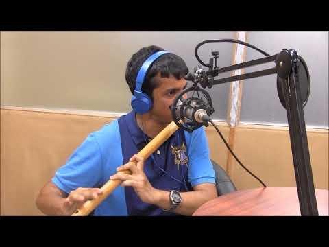 Spotlight | Episode 5 | Breathless | Shankar Mahadevan | Flute Cover |IIT Delhi