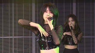 【SNH48】TEAM SII《毒蜘蛛》| 公演《重生计划》舞台