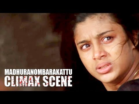 Madhuranombarakattu | Malayalam Movie | Biju Menon | Samyuktha Varma | Climax Scene |