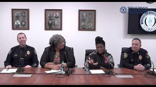 NNSC Police-Community Reconciliation Symposium