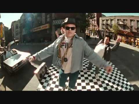 Beastie Boys 2 (subtitulado español) Make Some Noise part2