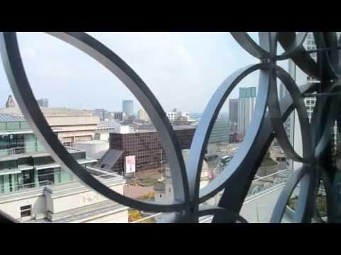 Birmingham Promotional Video