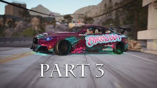 Need For Speed Payback: Speedcross DLC - Part 3 - Barracuda? More Like Piranha!
