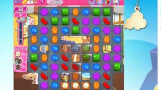 Candy Crush Level 1569  No Boosters