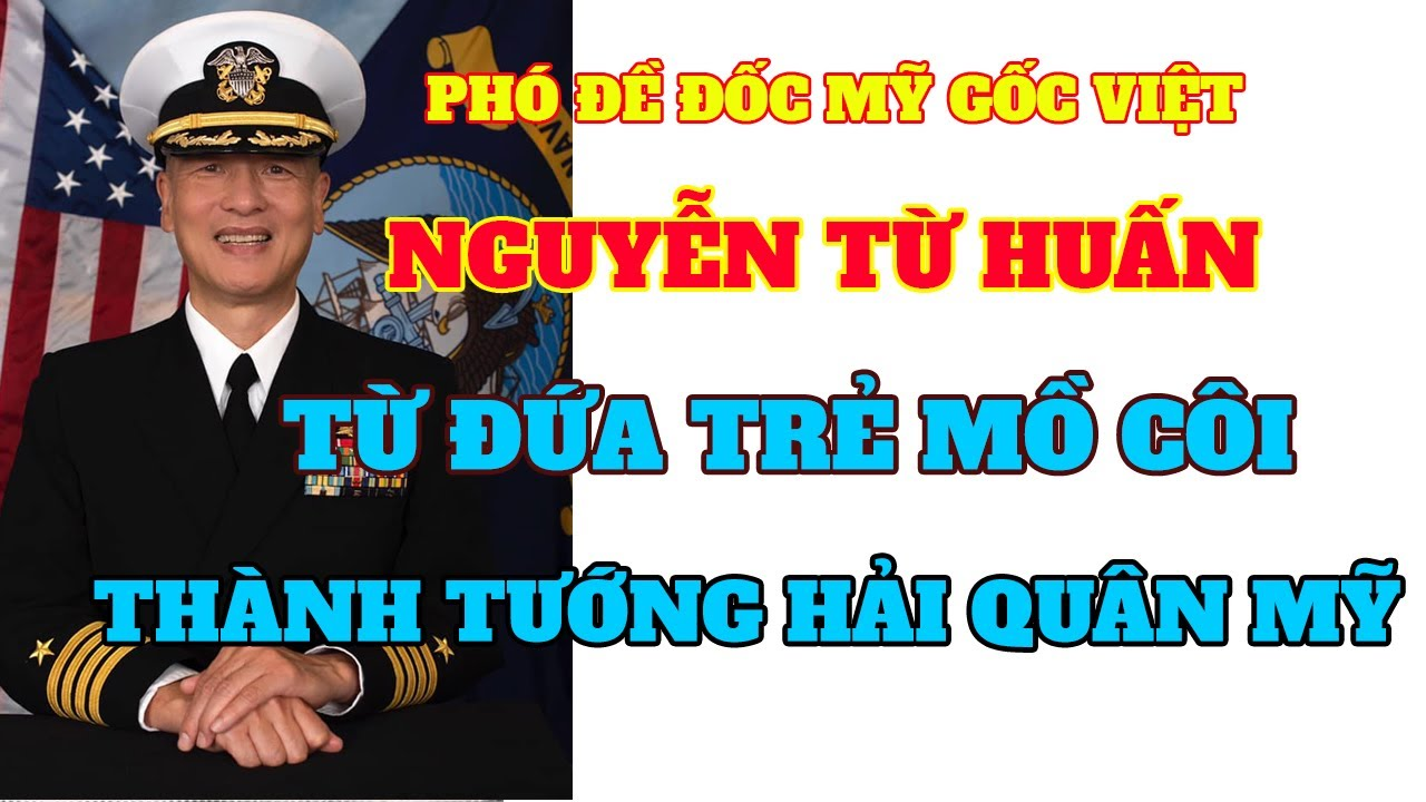 Image result for nguyễn từ huấn admiral