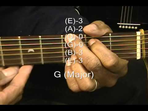 Guitar Chord TABS Tutorial #151 A GREAT BIG WORLD Say Something + Lesson Link