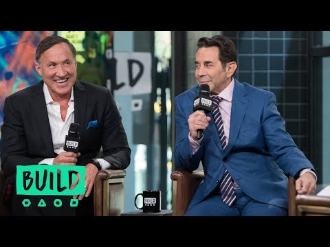 "Dr. Paul Nassif & Dr. Terry Dubrow Talk About Season 5 Of ""Botched"""
