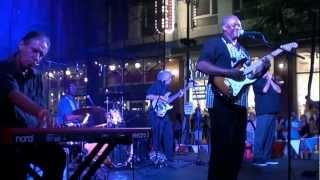 2012 Brea Jazz Festival The Stoney B Blues Band