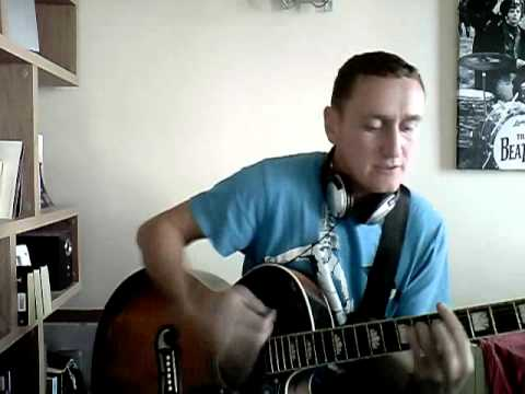 married with children oasis acoustic (cover)