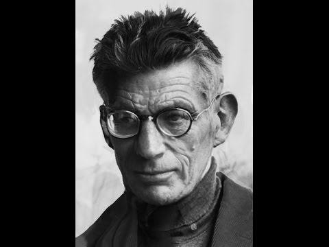 Morton Feldman & Samuel Beckett - Words And Music