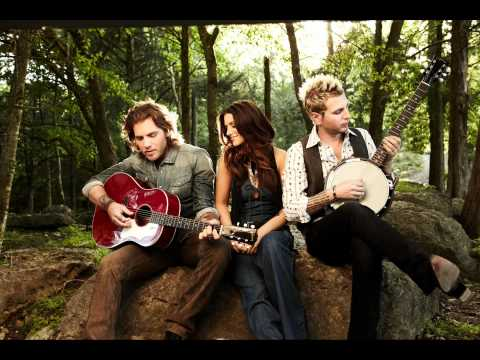 Gloriana- (Kissed You) Good Night [Studio Version]
