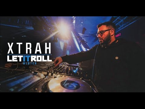 XTRAH - Let It Roll Winter Edition 2016 - Madhouse Stage