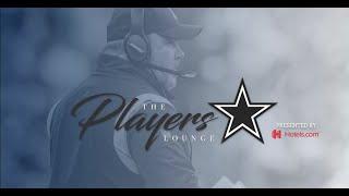 Player's Lounge: What Happens Next? | Dallas Cowboys 2021
