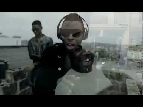 Ricoslim - Dream ft. Samklef (OFFICIAL VIDEO)