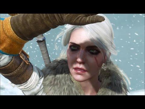 The Witcher 3: Wild Hunt good ending / Redania won the war