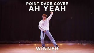 WINNER(위너) - AH YEAH (아예) Point Dance Cover / Cover by Hyung Joon (Mirror Mode)
