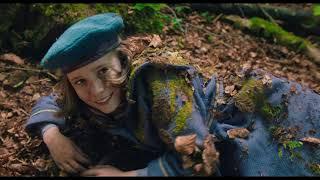Таинственный сад (Фэнтези, семейный/ Великобритания, Франция/ 6+/ в кино с 30 апреля 2020 года)