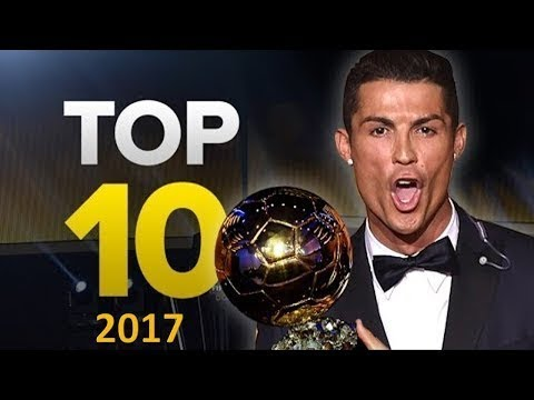 TOP 10 Highest Paid Athletes 2017.