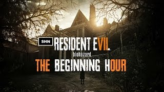 RESIDENT EVIL 7 : The Beginning Hour Midnight All Murder Clues PS4Pro No Commentary Walkthrough