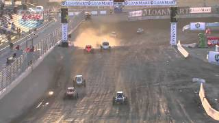 Lucas Oil Off Road Racing Series - Limited Buggy Round 13 (Las Vegas)