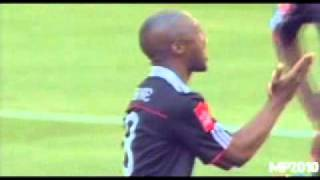 Repeat youtube video Kaizer Chiefs vs Pirates - 13.11.2010 DERBY