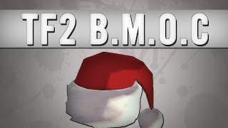 Tf2: Santa Hats!